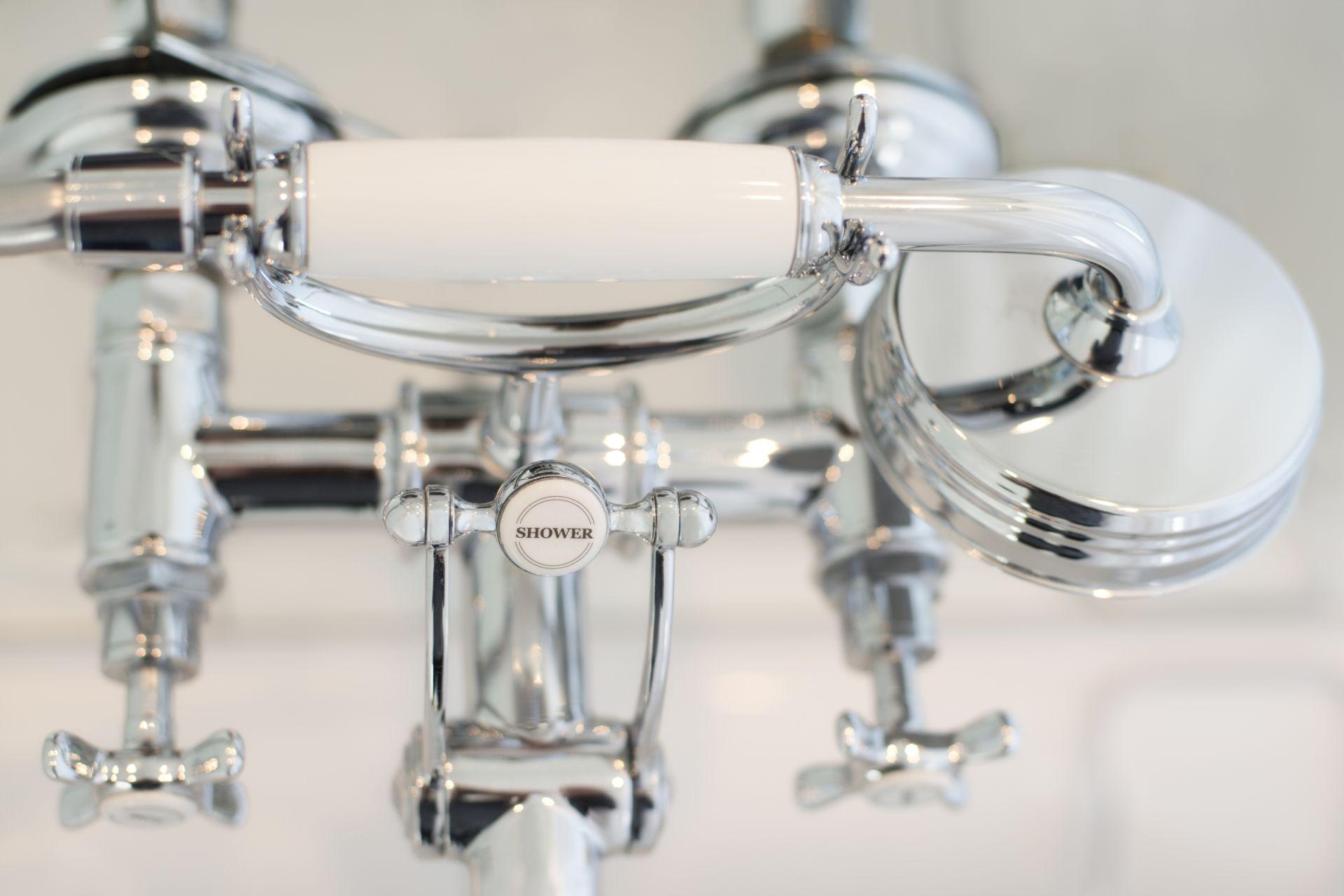 Riva Luxury shower